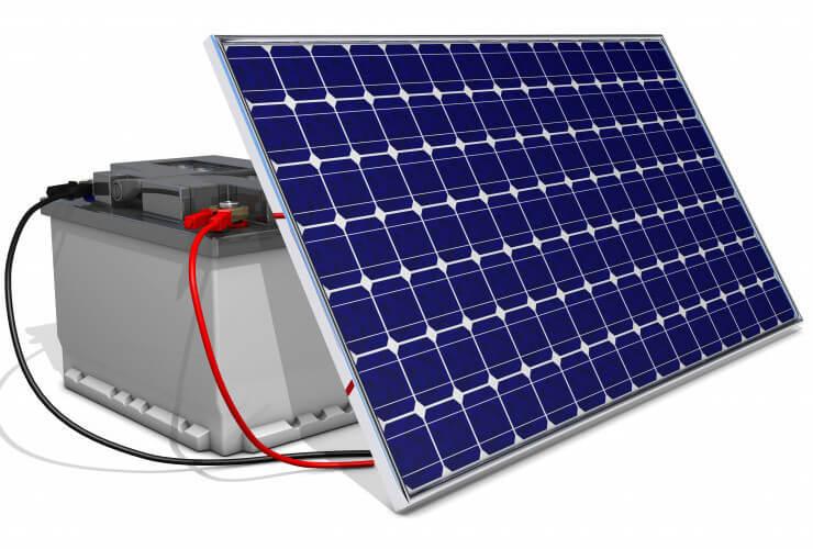 akumulator do instalacji fotowoltaicznej